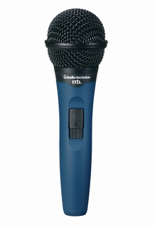 Audio Technica MB1K vocal microphone