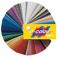 Rosco E Colour 781 Terry Red Theatre Filter Gel