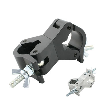 Doughty 90 degree fixed coupler