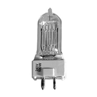 GE ShowBiz A1/244  500w - Raylight lamp