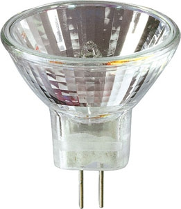 M251 Dichroic Lamp Clear - 12v 20w
