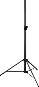 Nightclub 475 two stage telescopic stand 4.75 metre