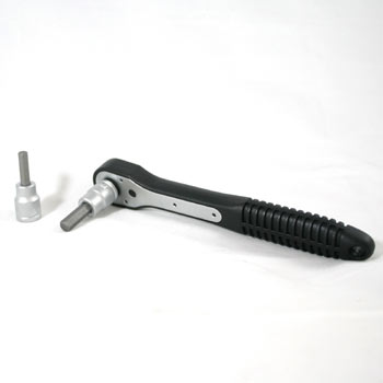 T19100 - Pipeclamp Ratchet Key