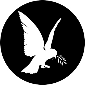 78086 Dove of Peace