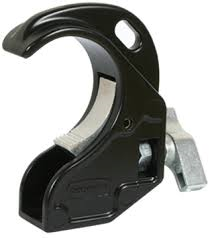 Doughty Twenty Clamp - T58400