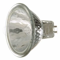 "Fits Par 16 ""Birdie"" M50 Reflector Lamp - 12v 50w - Medium"