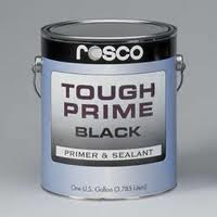 Rosco Tough Prime Black