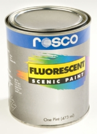 Rosco UV Paint 5783 - Green