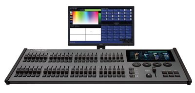 Zero 88 FLX S48 (512) Lighting Console